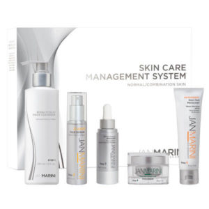 Jan Marini Products line available at Neos Wellness Spa