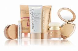 Jane Ireadale Products line available at Neos Spa